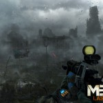 Review Metro 2033 Last Light – Ultimul sa stinga lumina