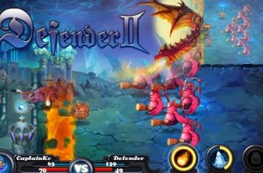 Review Defenders 2