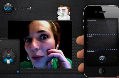 Voicemod - Cea mai buna aplicatie de modificare a vocii pt iPhone