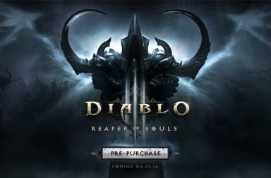 De unde poti cumpara D3 Reaper of Souls
