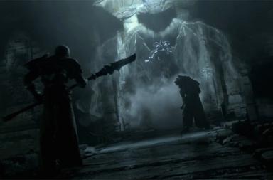 Review Reaper of Souls