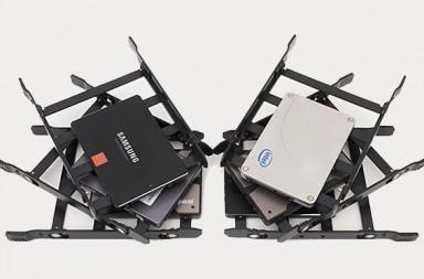 Durata retentie date SSD-uri