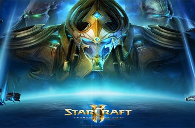 Review Starcraft 2 - Legacy of the Void