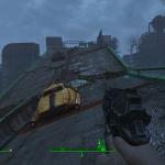 Fallout 4 - Depasind linia continua