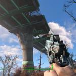 Fallout 4 - Pod