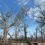 Fallout 4 - Brotherhood of Steel