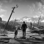 Fallout 4 - Ending