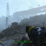 Fallout 4 - Ceata bestial realizata