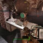 Fallout 4 - Railroad