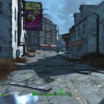 Fallout 4 - Street