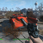 Fallout 4 - La suprafata