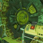 Fallout 4 - Vault 114
