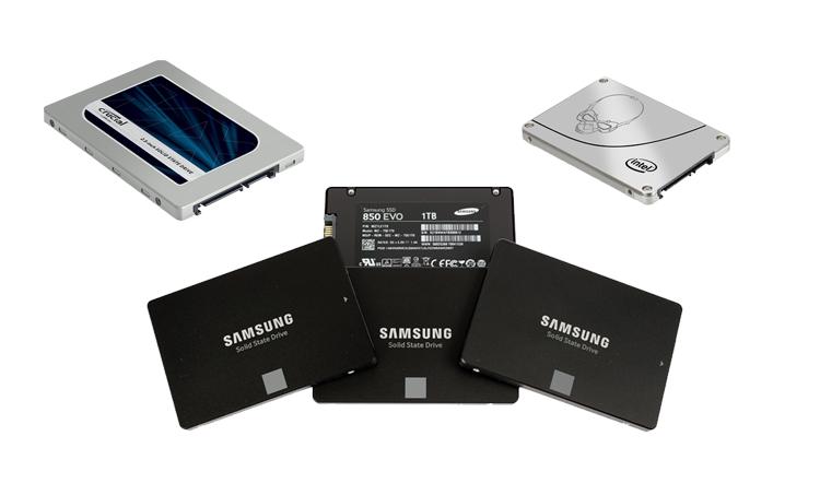 Cel mai bun SSD - SSD Ieftin - Recomandare SSD