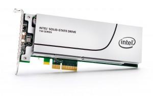 SSD Intel PCIe