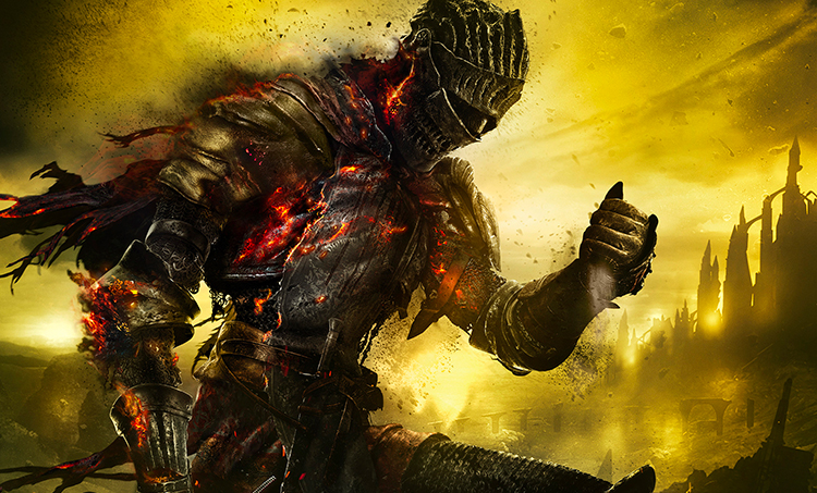 Review Dark Souls 3
