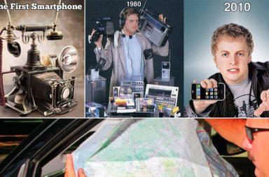 10 lucruri pe care le-a inlocuit smartphone-ul
