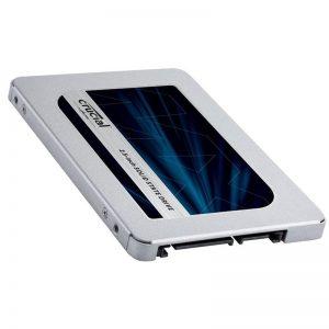 Crucial MX 500 GB