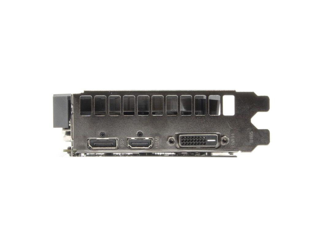 RTX 2060 ports