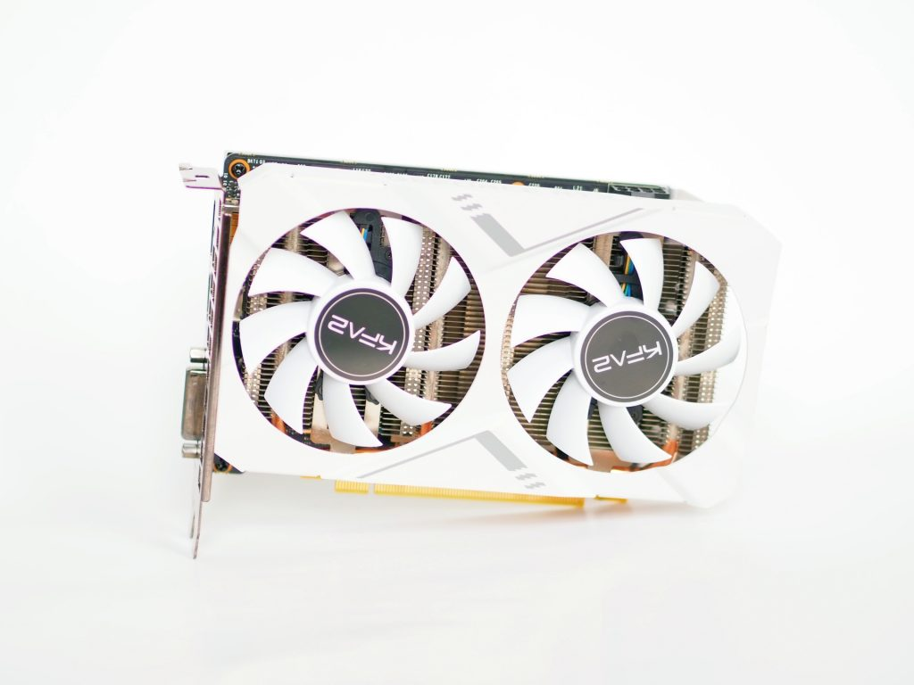 RTX 2070 Front