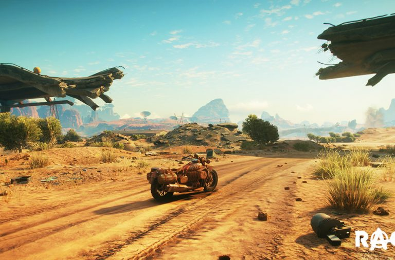 Rage 2 - Review