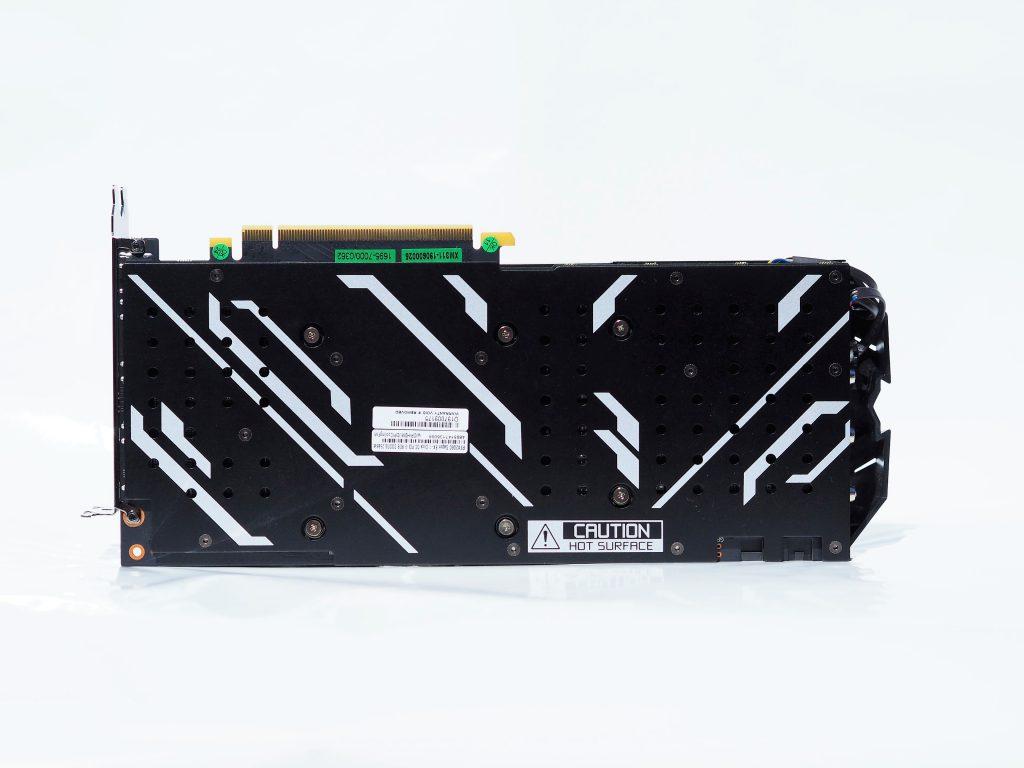 RTX 2060 Super back