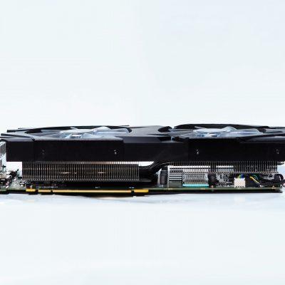 RTX 2060 Super side 2