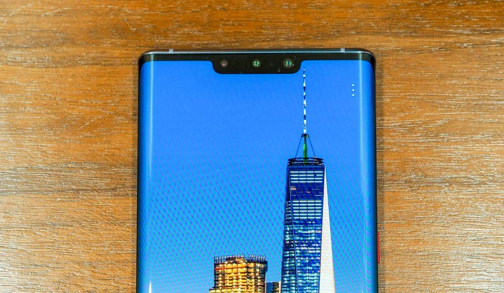 Huawei_Mate_30_PRO_notch