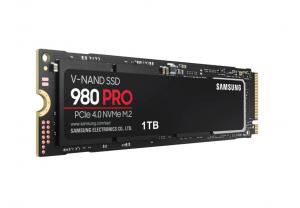 SSD NVME Samsung 980 Pro