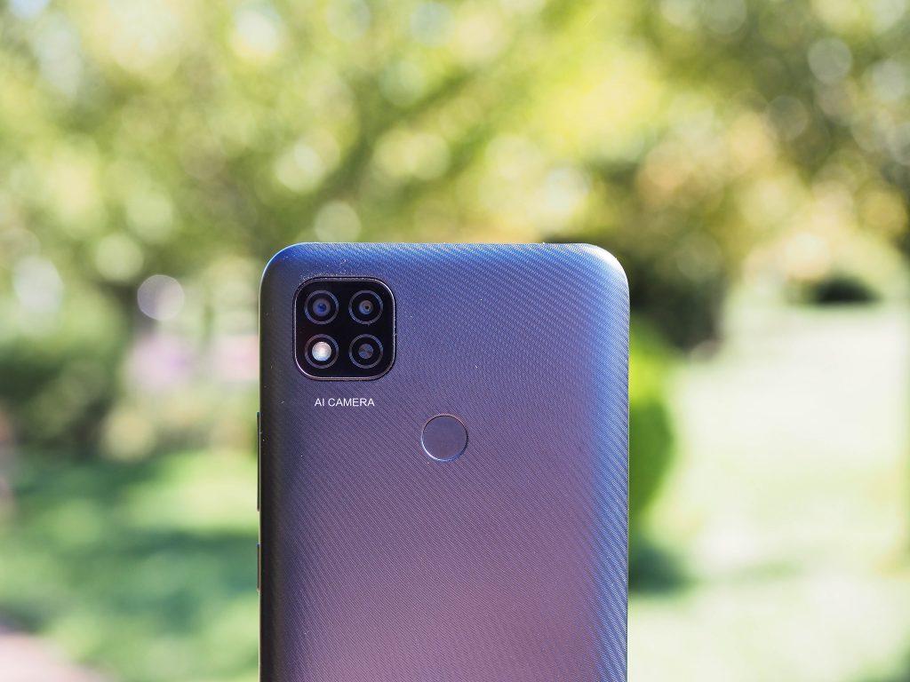 Redmi-9C-NFC-back- camera